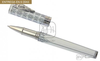 "Roller Montegrappa ""Game of Thrones Stark"""