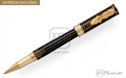 "Roller Montegrappa ""Game of Thrones Baratheon"""
