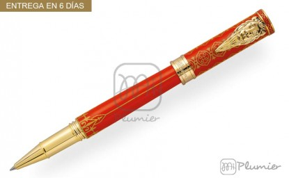 "Roller Montegrappa ""Game of Thrones Lannister"""