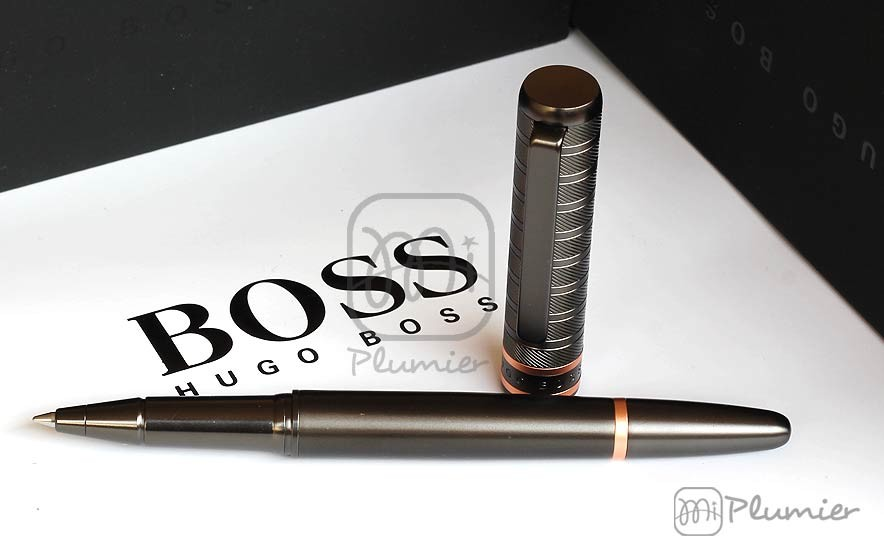 "Roller Hugo Boss ""Level Structure Gun"""