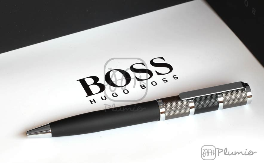 "Bolígrafo Hugo Boss ""Formation"""