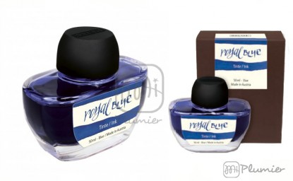 "Tinta Colour inspiration ""Royal Blue"" 50 ml"