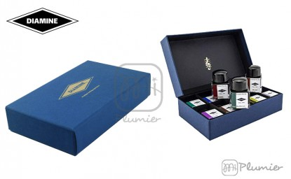 "Set de tintas Diamine ""Music"" 30 ml"