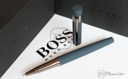 "Roller Hugo Boss ""New Loop Dark Blue"""