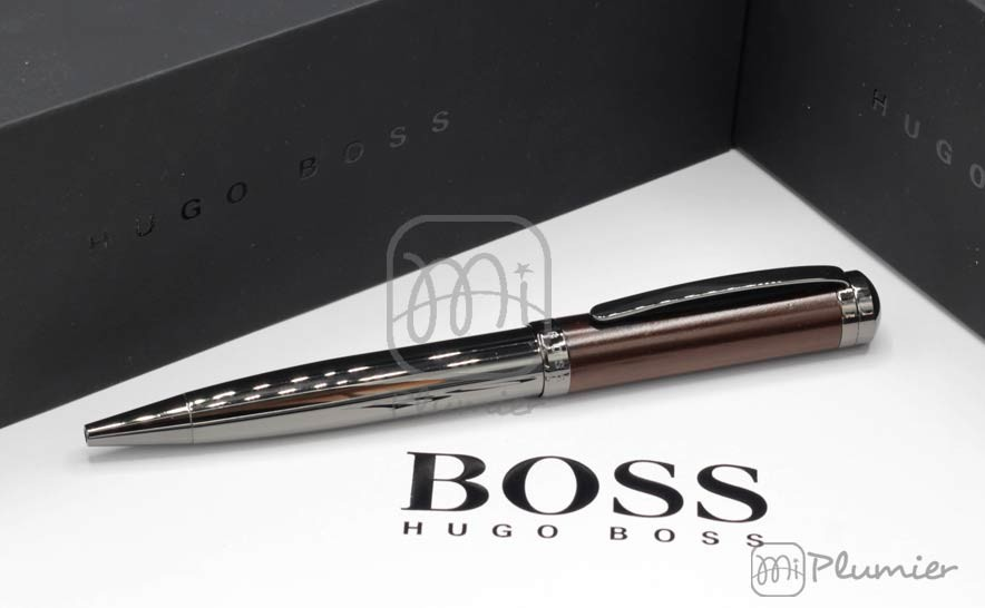 "Bolígrafo Hugo Boss ""Grove"""