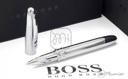 "Roller Hugo boss ""Stripe Chrome"""
